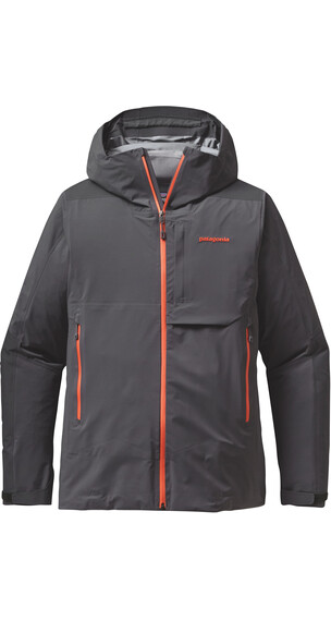 Patagonia M's Refugitive Jacket Forge Grey